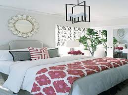 Bedroom: Red And Grey Bedroom Elegant Secret Ice Pink And Grey Bedroom Ideas  - Grey