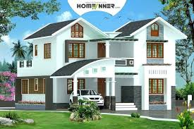 home plan designs kerala style house plans 4 sq ft modern design in architectures gorgeous a