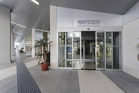 commercial automatic sliding doors