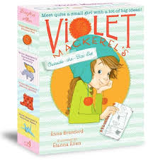 violet macl s outside the box set