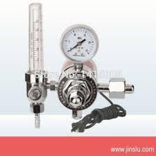 welding gas flow meter. get quotations · ac 36v gas regulator,co2 heater flow meter for mig welding machines,gas pressure