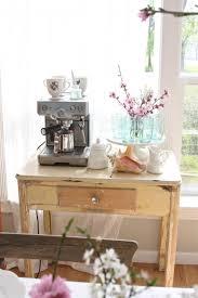 Kitchen Coffee Bar Baby Nursery Glamorous Ideas Create The Best Coffee Station Home