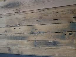 Reclaimed Antique pine boards