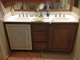 Painted Bathroom Cabinets Refinishing Bathroom Cabinets Black Modern Bathroom Best
