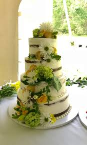 Special Occasion And Wedding Cakes Talulas Table