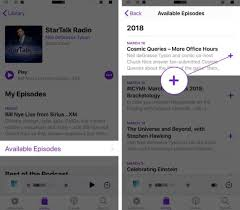 How To Download Podcasts On Iphone The Simple Guide