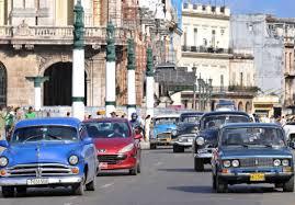 Vence en Cuba plazo para el pago de impuestos del transporte