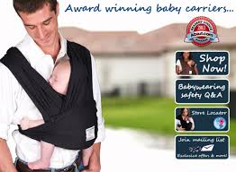 The Best Baby Carriers of 2013