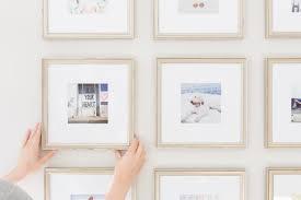Download 116 instagram post frame free vectors. Instagram Frames Gallery Wall Inspiration Framebridge