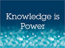 Knowledge Is Power Quote Best Knowledge Is Power FLORIDA ASSOCIATION LAW BLOG