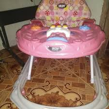 Walker For Baby Girl, Babies & Kids, Strollers, Bags & Carriers on ...