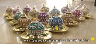 triambika tambulam gifts 3