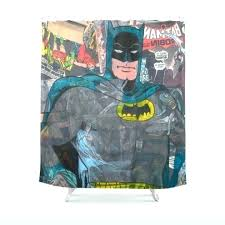 comic shower curtain outstanding comics and sci shower curtains comic curtain marvel marvel comic shower curtain