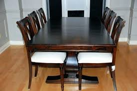 All Wood Dining Room Table New Design