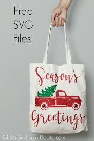 Flour sack towel original song lyric tea towels all | etsy. Free Christmas Truck Svg Files