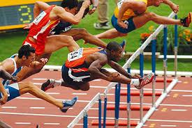Resultado de imagen para tipos de atletas