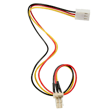 online buy wholesale power socket wiring from china power socket Fan Wiring To Electrical Power Outlet pc computer internal built in fan power extension cable 3pin plug socket cord hdd power Residential Electrical Wiring Diagrams