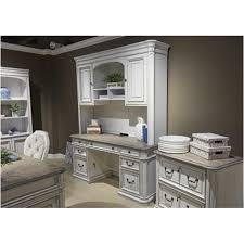 244 ho132 liberty furniture magnolia manor home office credenza
