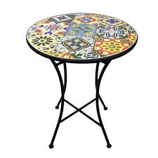style selections patio bistro table