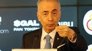 Mustafa Cengiz'den gündem yaratan açıklamalar… – Spor Haberleri