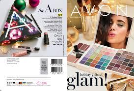 Avon Eye Design Avon Campaign 25 2019 Brochure By Irene Eklund Issuu