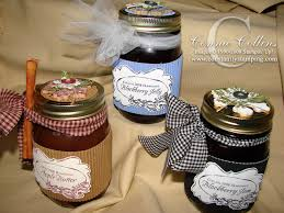 Decorating Jelly Jars Decorated Jam Jars Google images Jelly jars and Jar 1