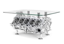 35 best images of engine block coffee table