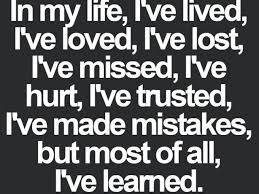 Learning From Mistakes Quotes Beauteous Motivational Quotes On Mistakes Learning From Mistakes Quotes Quotes