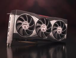AMD announces Radeon RX 6000 series ...