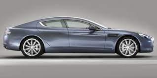 2010 Aston Martin Rapide Values Nadaguides