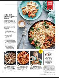 Cooking Light September 2016 Recipe Index Pin By Pam Hartsoch On Main Dish Recipes Pasta Dishes