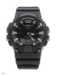 <b>Часы Casio HDC</b>-<b>700</b>-<b>1A</b> CASIO 5394095 в интернет-магазине ...