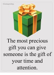 Image result for The gift of time pictures