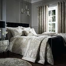 velvet bedding king cl luxury crushed velvet duvet cover bedding set velvet bedding set