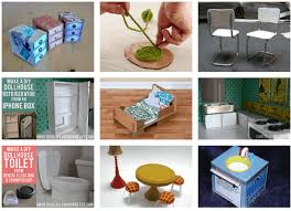 best homemade dollhouse ideas and designs