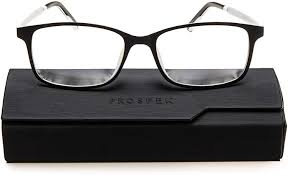 Prospek Blue Light Blocking Glasses Prospek Reading Computer Glasses Blue Light Blocking Glasses Arctic 1 75 Magnification