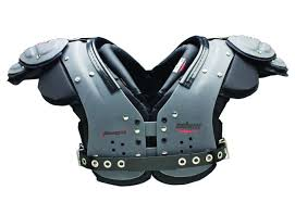Youth Hockey Shoulder Pads Size Chart Air Maxx Flex 2 0 Qb Wide Receiver