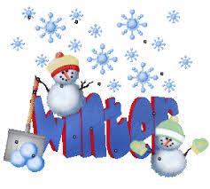 Image result for winter clip art