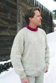 Mens Sweater Knitting Pattern New Knitting Pure And Simple Men's Sweater Patterns 48 Neckdown