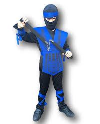 Ninja Suit Size Chart Rubber Johnnies Kids Shadow Ninja Costume Mortal Zero Combat Dragon Costume Gi 3 Sizes