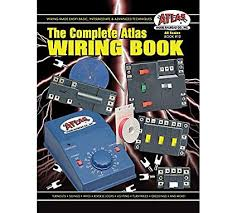 amazon com the complete atlas wiring book all scales from z to no the complete atlas wiring book all scales from z to no 1 all scales