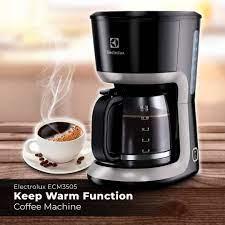 Đánh giá máy pha cà phê Electrolux ECM3505 dùng có tốt không chi tiết