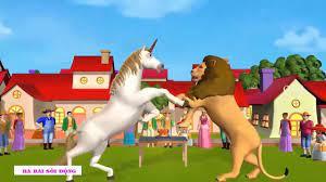 Nhong nhong nhong ba là con ngựa ♫ Nhạc thiếu nhi sôi động - YouTube
