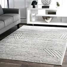 rugs 5 x 8 contemporary overlapping grey striped boards area rug target rugs 5 x 8