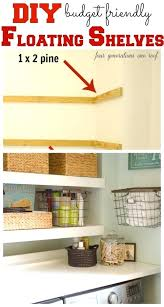 sophisticated floating bookshelves diy shelves easy floating shelves for bookshelves and home decor ideas floating shelves