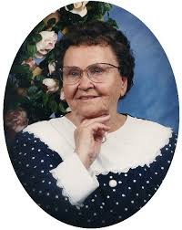 Obituary of Ivy Eleanor Lucas | Funeral Homes & Cremation Services ...