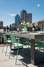 furniture like west elm. West Elm - Boston Roof Deck Furniture Like E