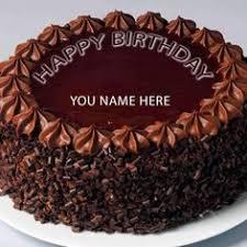 happy birthday chocolate cake with name. Brilliant Birthday Write Name On Happy Birthday Cake Papa Cake Advance  Wishes With Chocolate Cake