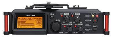 Tascam DR-70D DSLR Makineler için Dört Kanallı Ses Kayıt Cihazı Fiyatları  ve Özellikleri