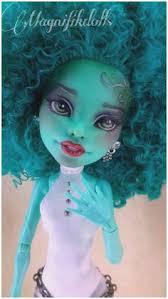 Ooak Dolls Tutorials Amazing Goddess Art Doll Template Fairy Wings